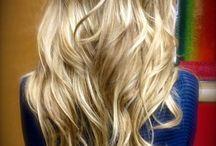 cabelos bem tratado