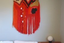 Wallhangings, Dreamcatchers