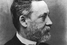 Pasteur / by Signarbieux Nicolas