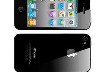 iPhone 4S Wi-Fi