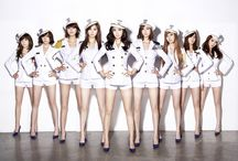 All About K-POP(Girls)