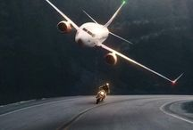 Aircrafts ❤️✈️♥️