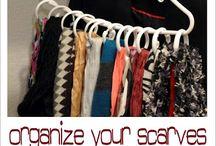 Getting Organized / by Shirley Hartley