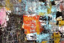 Jill Marie Greenhill - Profound Artist / Artwork by Jill Marie Greenhill.
