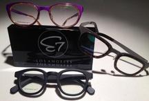 #eof7 #bellingerhouse / Eyewear
