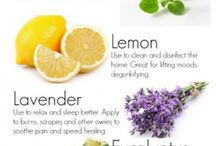 what to do with these essential oils