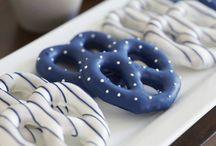 blue edibles