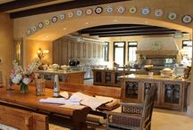 Kitchens / Kitchens designed and/or renovated by CE Space Planning Inc.