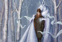 snowqveen