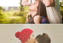 Couple Shoot / by Cherye Leah