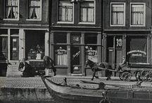 School Amsterdam