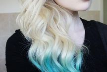 hair styles I want