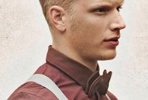 Mens world / Mens Hair cut