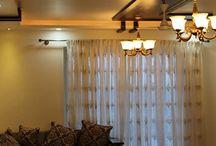 Elegant Living Room Interior Designing  Works / Elegant Living Room Interior Designing  Works  by Koncept living