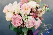 Flowers  / by Beau & Arrow Events