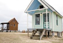 Tiny houses / by Kelly the Culinarian