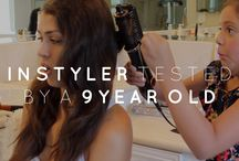 InStyler Influencer Collaborations! / Highlighting our Influencer collaborations on Instagram and Youtube!