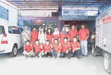 Automega Team / Together Everyone Achieve More