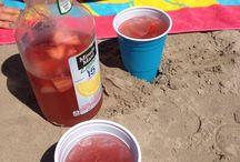 Summa time beverages