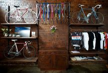 Biketheme shop ideas