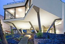 Modern desing hause / Építészeti csodák