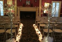 Our Gibson Room Venue/Ceremony/Cocktail Reception/Rehearsal Dinner