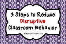 Tips ift uønsket atferd i skolen