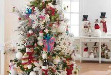 Christmas colourfull