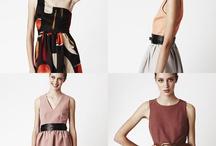 { Fashionista } / by Vivian Rmz