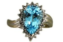 All About Vintage Rings