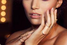 CARRE jewellery / Ювелирные украшения датского бренда CARRE Danish jewellery