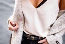 Fashion ♡ Sweaters
