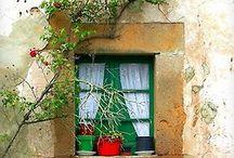 Anita janelas