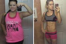 Fitness - Inspiration