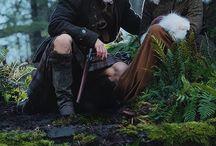 Outlander.