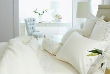 Guest bedroom  / by Michele Hall