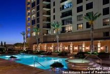 San Antonio Luxury Real Estate / San Antonio real estate and featured news and listings from Crowned Eagle Realty  / by Pilar Gonzalez