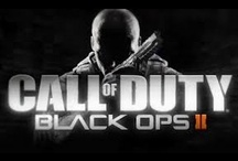 Call of duty  / About call of duty games