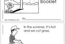 Seasons - Homeschool