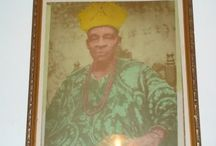 My African Royal Roots