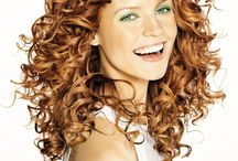 Trend Curly Hairstyles 2018
