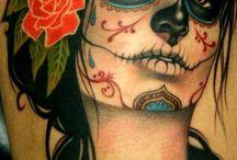 sonho de tatuagens