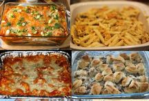 Casserole recipes