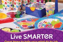 Kids' Parties! / Great ideas for kids' parties!