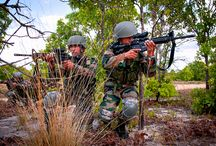 Due To The Bravery Of Indian Army-This State Is Part Of India Today