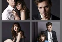 Fifty Shades / Want to see the books on film.....