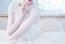 Romantic Weddings / For the timeless bride who loves traditional elements.  / by JLM Boutique