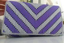 handmade bags by Elír