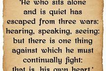 Ortodox quotes