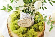 centre flower arrangements